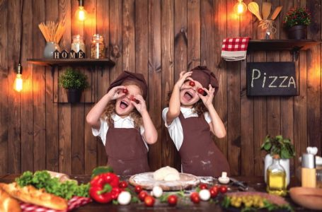 Really Fun and Educational Kids Cooking Classes NJ