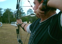Archery Lessons NJ