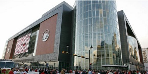 buy tickets to Prudential Center events