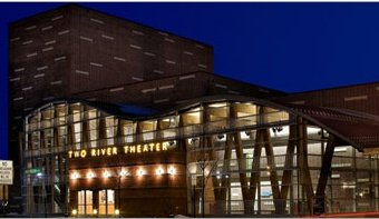 buy Two River Theater tickets