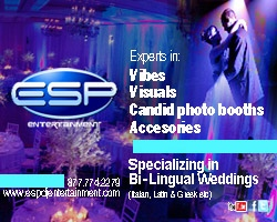 ESP entertainment photo booth rentals NJ