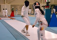 Fencing Lessons NJ