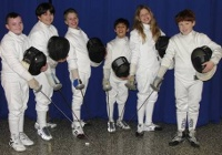 Freehold Fencing Academy, Freehold NJ
