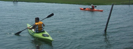 Kayaking and Canoe Trips in NJ