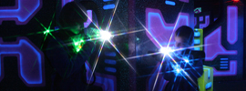 Laser Tags for Kids in NJ