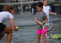The Strand Tennis Center Sports Centers in Northern NJ