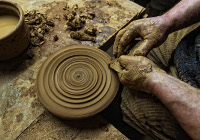 Pottery Classes in New Jersey