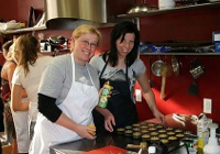 Ridgewood Culinary Studio NJ Cooking Classes