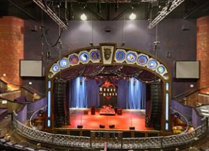 Showboat Casino Concert Tickets