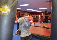 Shraim's Boxing and MMA Academy, Sussex NJ