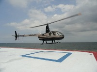 Sky River Helicopters - Helicopter Rides in NJ