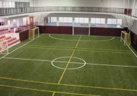Soccer Centers in NJ