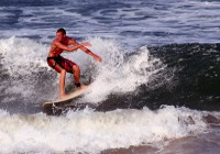 Surfing Lessons NJ