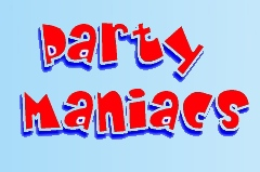 Party Maniacs Kids party in Northern NJ