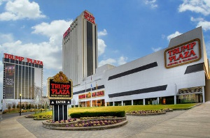 Trump Plaza Hotel and Casino Concert Tickets