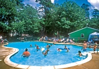 Bakers Acres Campgrounds Jersey Shore Camping