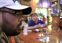 Best Bars you can smoke at in NJ