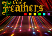 Best Gay Bars NJ Club Feathers