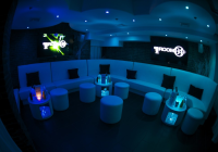 Best Hip Hop Clubs in NJ Room 84