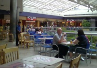 Cumberland Mall, Malls in New Jersey