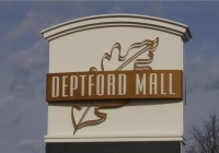 Deptford Mall, New Jersey Outlet Center