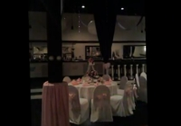 Fairfield Manor's Velvet Lounge Pary Hall Rentals in NJ