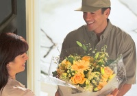 Flower Delivery Services in NJ