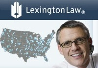 Lexington Law Credit Repair Service