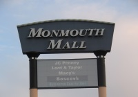 Monmouth Mall, New Jersey Outlet Center