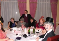 Murder Mystery Theme Parties in NJ