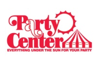 Party Center plants for rent in NJ
