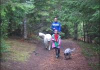 Pleasant Acres Farm Campground Pet Friendly Camping in NJ