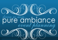 Pure Ambiance Events Party Planners in NJ