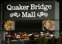 Quaker Bridge Mall, New Jersey Outlet Center