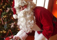 santa clause for hire in nj beauty and the beast llc