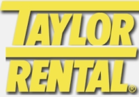 Taylor Rental table and chair rentals NJ