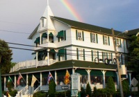 The Parker House Best Younger Crowd Bars in NJ