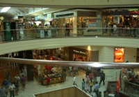 Garden State Plaza, Malls in NJ