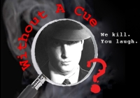 Without a Cue Murder Mystery Parties in NJ