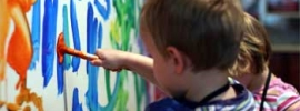 Art and Painting Centers in NJ
