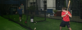 Batting Cages in NJ