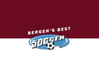 Bergen's Best Soccer Camp New Jersey Soccer Camp