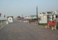 Bradley Beach Boardwalk is a top NJ shore attraction