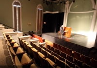 Cape May Stage arts and culture attraction at the New Jersey Shore