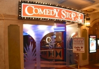 Comedy Stop and Cabaret is a top attraction at the Jersey Shore