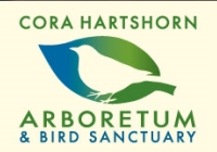 Cora Hartshorn Arboretum is a top NJ attraction for children