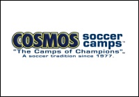 Cosmos Soccer Camps Professional NJ soccer camps