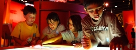 Fun Children's Museums in NJ