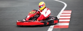 Go Karts & Tracks in NJ