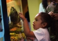 Liberty Science Center is a top educational kids attraction in NJ
